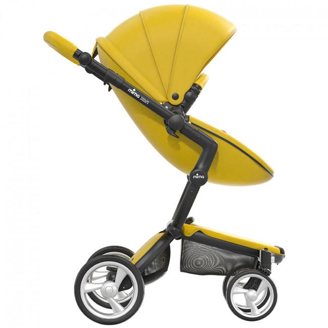 Mima Xari Yellow Edition